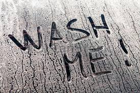 Image result for car wash dirt
